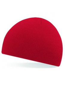 GORRO POLAR DE PUNTO PULL ON